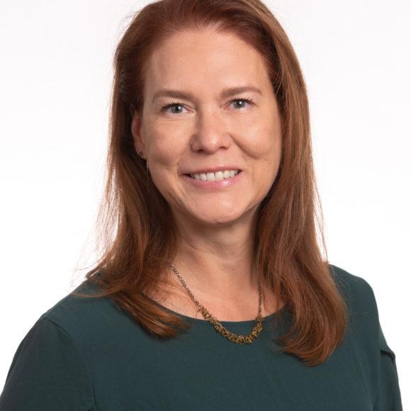 Pam Weyl