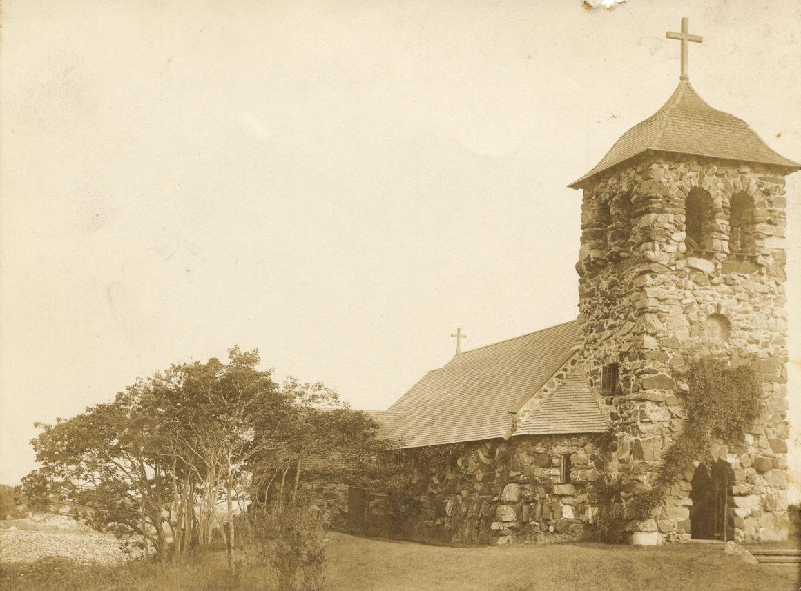 St. Ann's