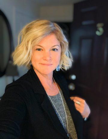 Kristin Lewis Haight