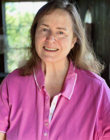 Janet Burd