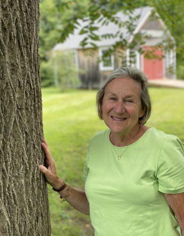 Patti Tynan